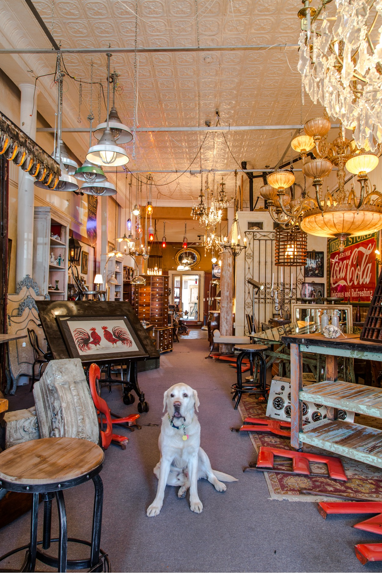 Antiques Com Directories Resources