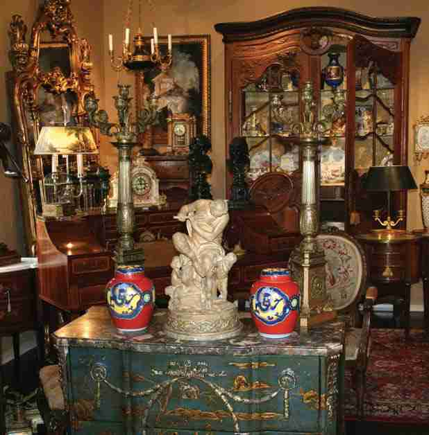 - Antiques.com Directories Resources