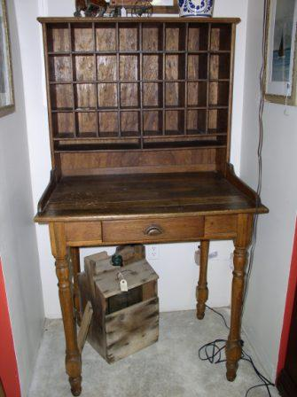Directories resources - Antique office desk ...