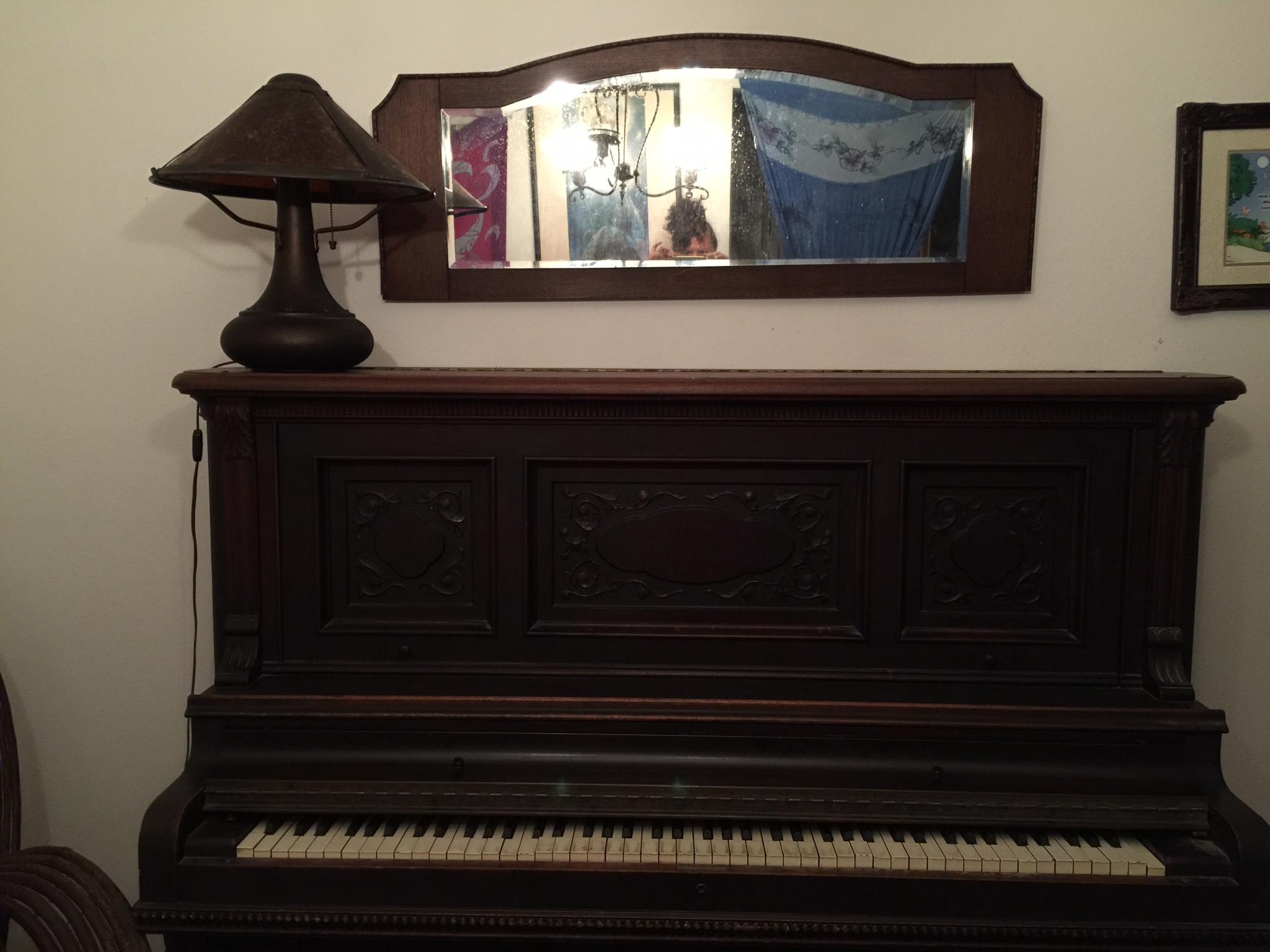 Antiques.com   Classifieds  Antiques » Music & Instruments ...