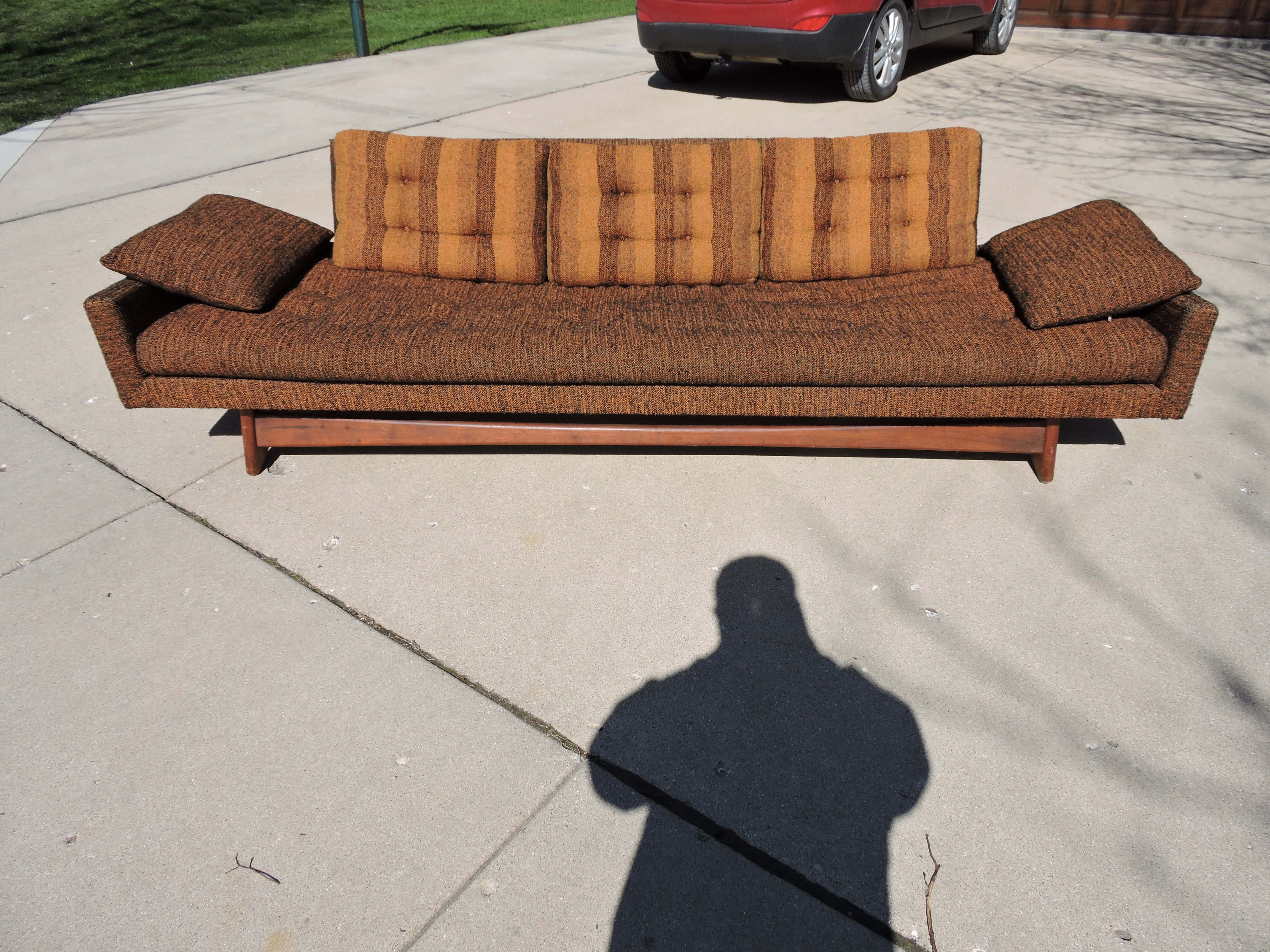 Mid Century Modern Sofa For Sale Classifieds
