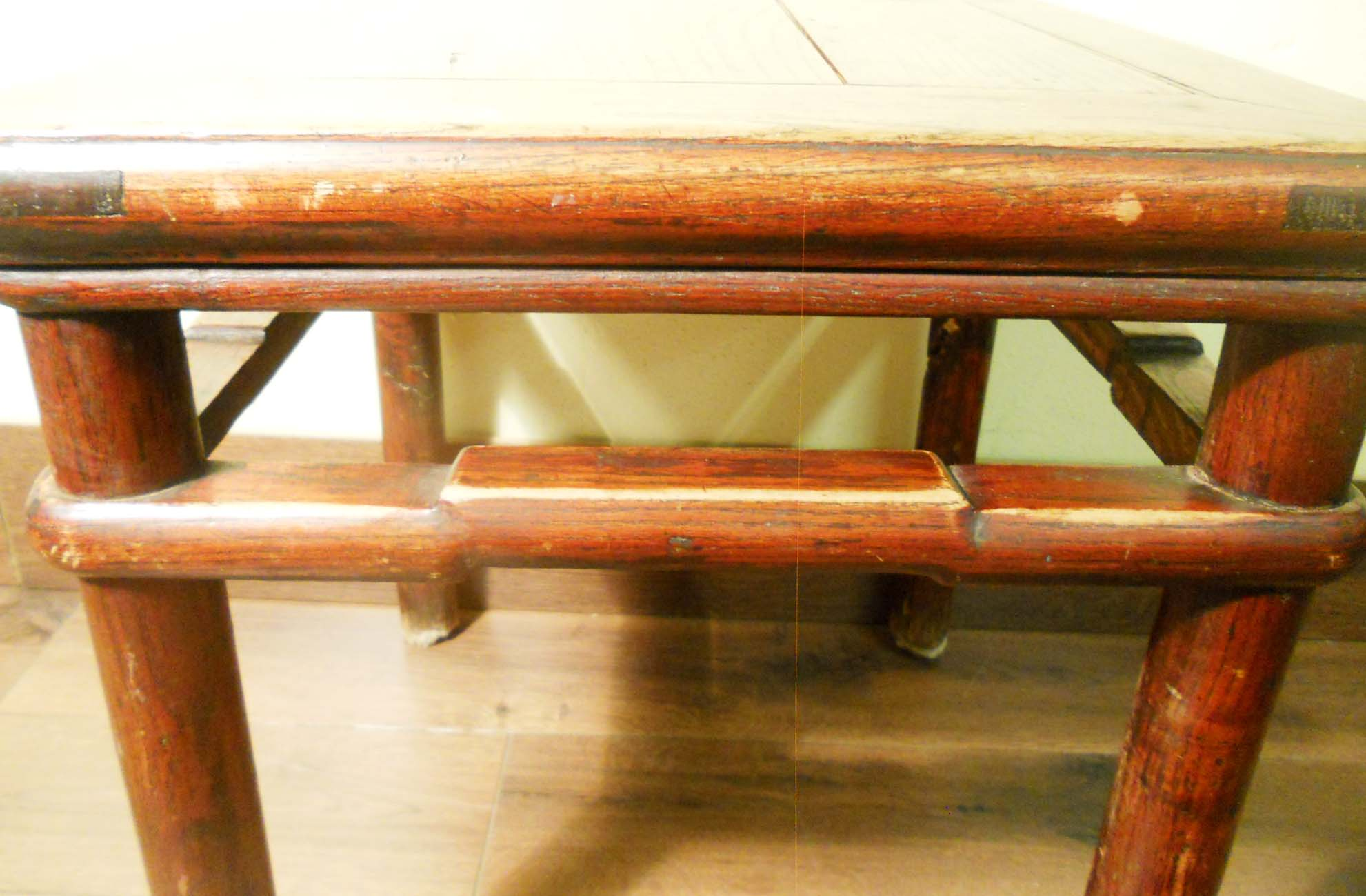 Antique Chinese Ming Meditation Bench 5791 Circa 1800 1849 For Sale Classifieds