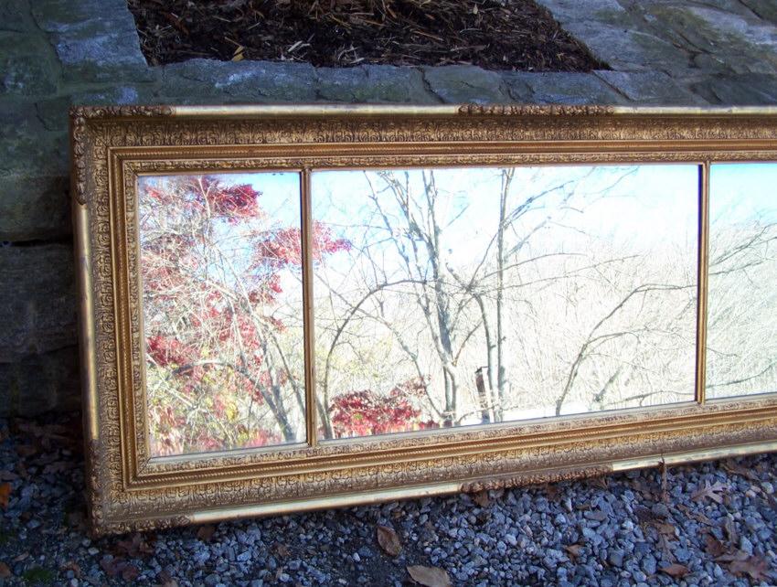 Mantel mirrors sale