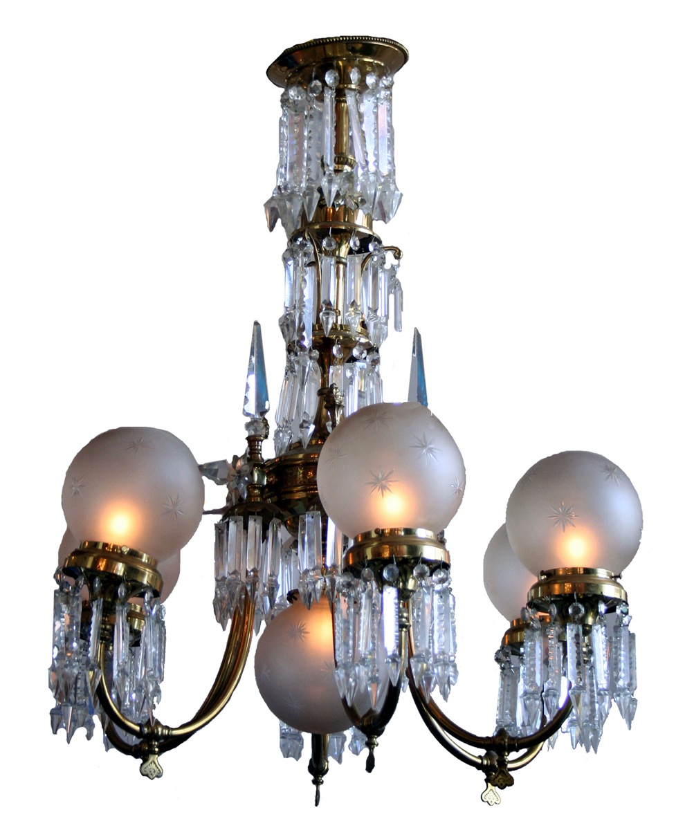 Brass crystal chandelier for sale classifieds - Chandeliers on sale online ...
