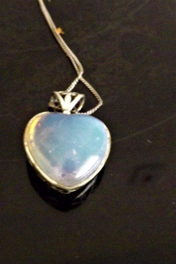 Pendant Amp Silver Necklace For Sale Antiques Com