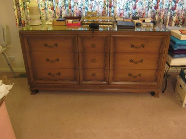 Provincial Bedroom Set 1957 Rway Furniture Goes Back To It S Beginning In Sheboygan Wi 1884 As The Northern Company