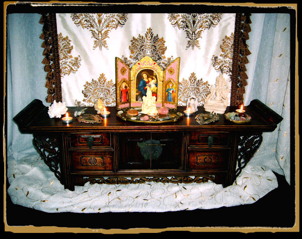 Antique Buddhist Altar For Sale Classifieds