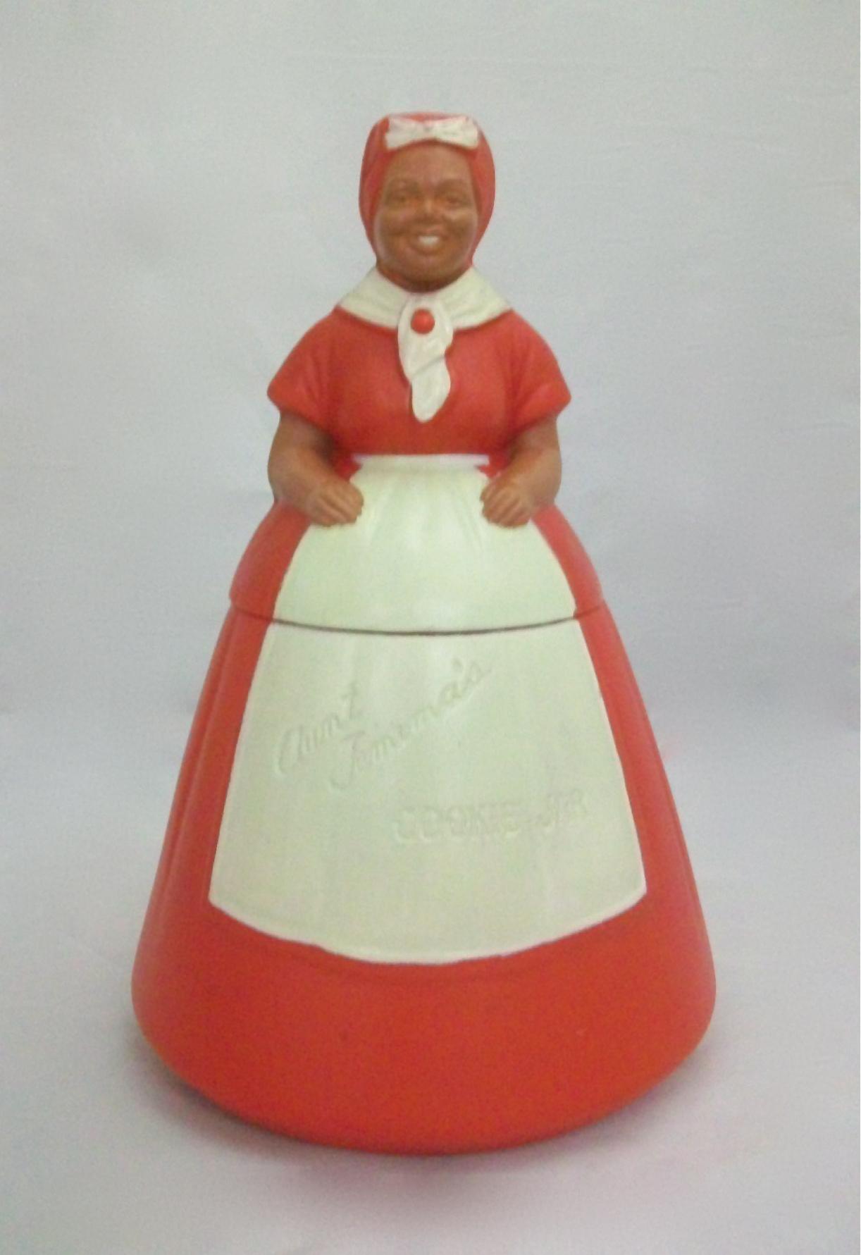 Aunt Jemima Cookie Jar For Sale Classifieds
