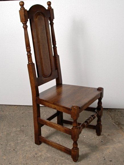 Description: You are viewing an absolutely wonderful set of 8 English  Elizabethan / Tudor style dining chairs in oak. I hope the photos do this  stunning set ... - SET 8 ENGLISH ELIZABETHAN TUDOR OAK DINING CHAIRS CHAIR For Sale