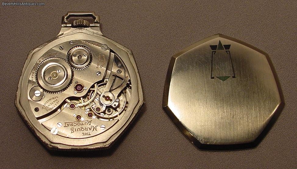 Gold Watch: Rare Antique Clock for Sale | Accessories | Luxpresso.com