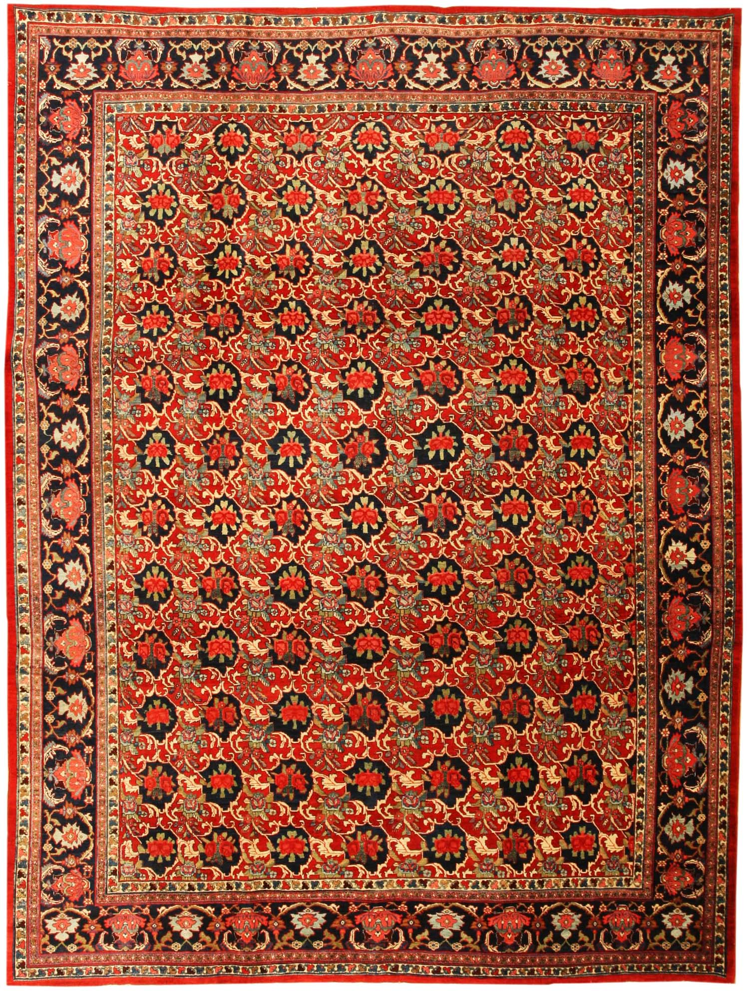 Persian Rug Online Home Decor