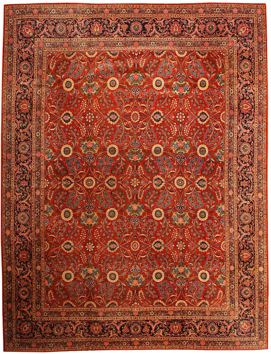 Antiques Carpets Rugs - Ruby Lane