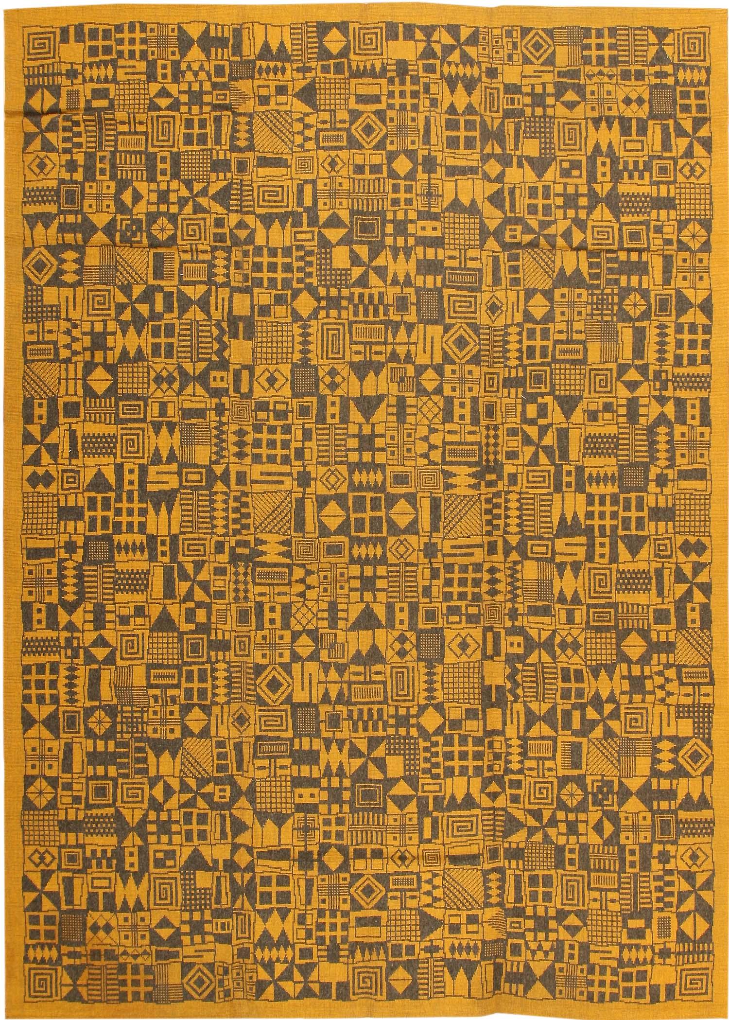 Carpet Art Deco Symmetry Vidalondon