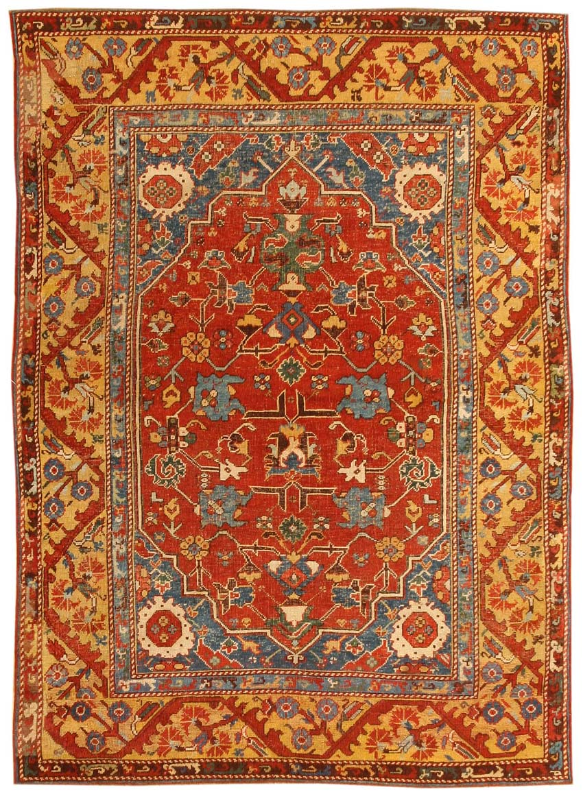 Antique turkish rug 42897 for sale antiquescom for Turkish rugs