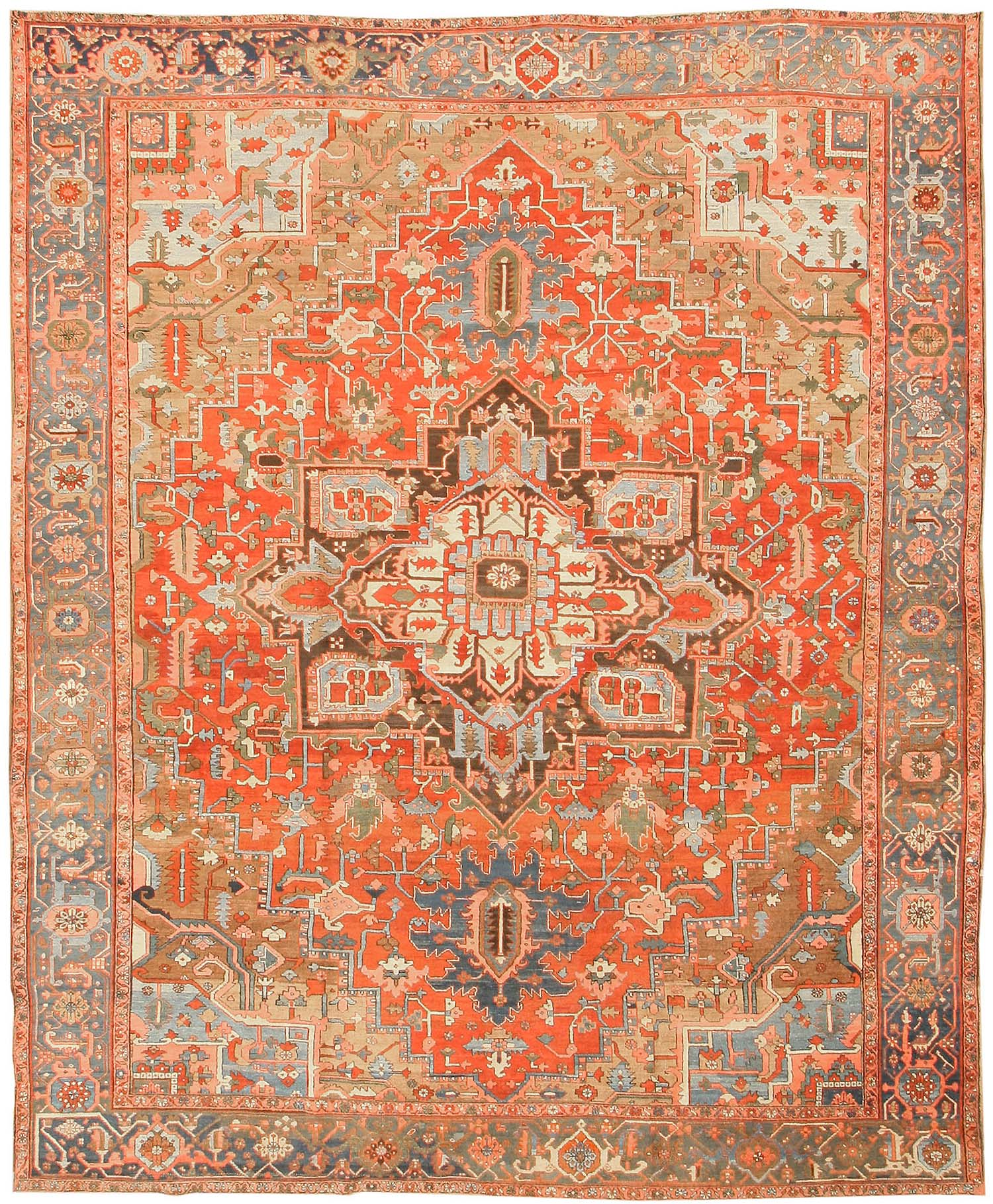 Chinese Rug Dealers: Antiques » Antique Rugs For