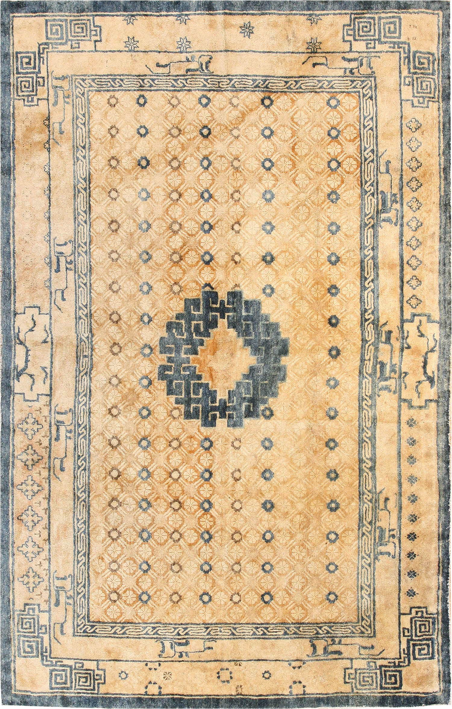 Antique Chinese Oriental Rugs 42768 For Sale Antiques