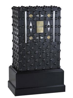 French Hobnail Safe For Sale | Antiques.com | Classifieds
