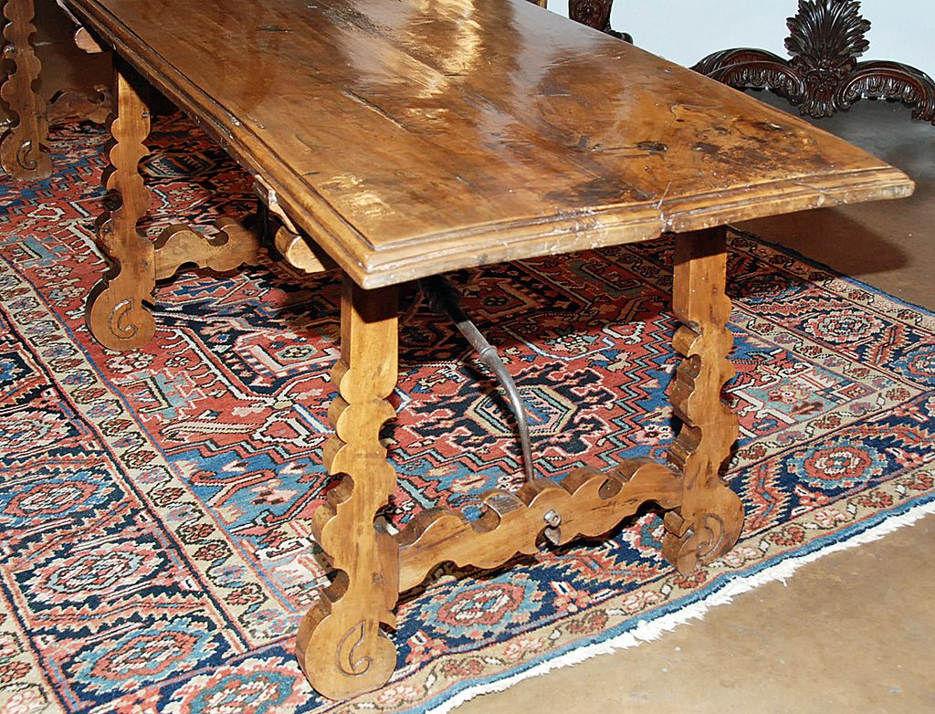 Incredible 18th Century Trestle Table 1024 x 782 · 288 kB · jpeg
