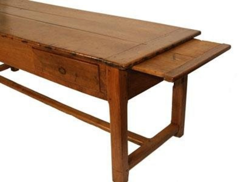 Farm Table France c 19th century H For Sale Antiques