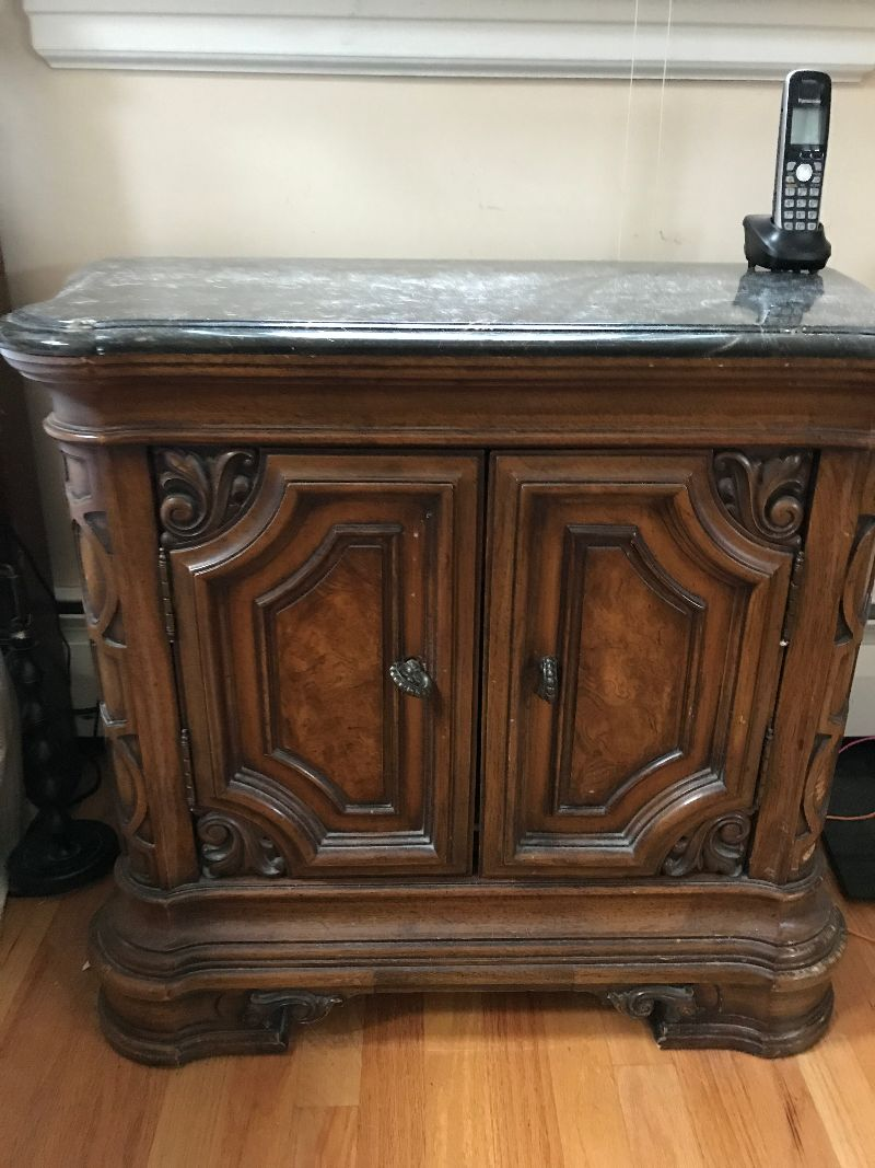 Thomasville Bedroom Set For Sale Antiques Com Classifieds