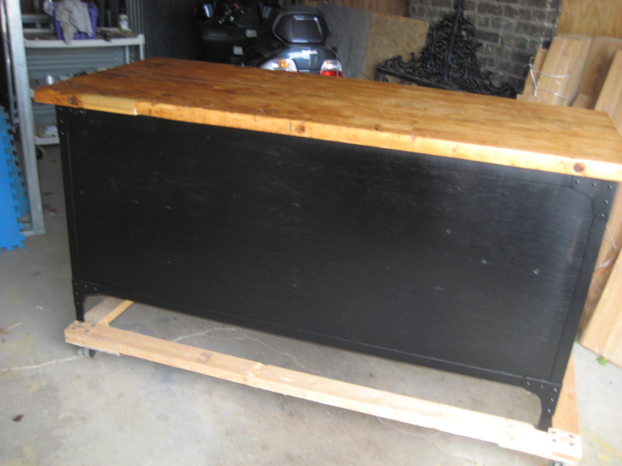 Groovy Vintage Industrial Work Bench For Sale Antiques Com Frankydiablos Diy Chair Ideas Frankydiabloscom