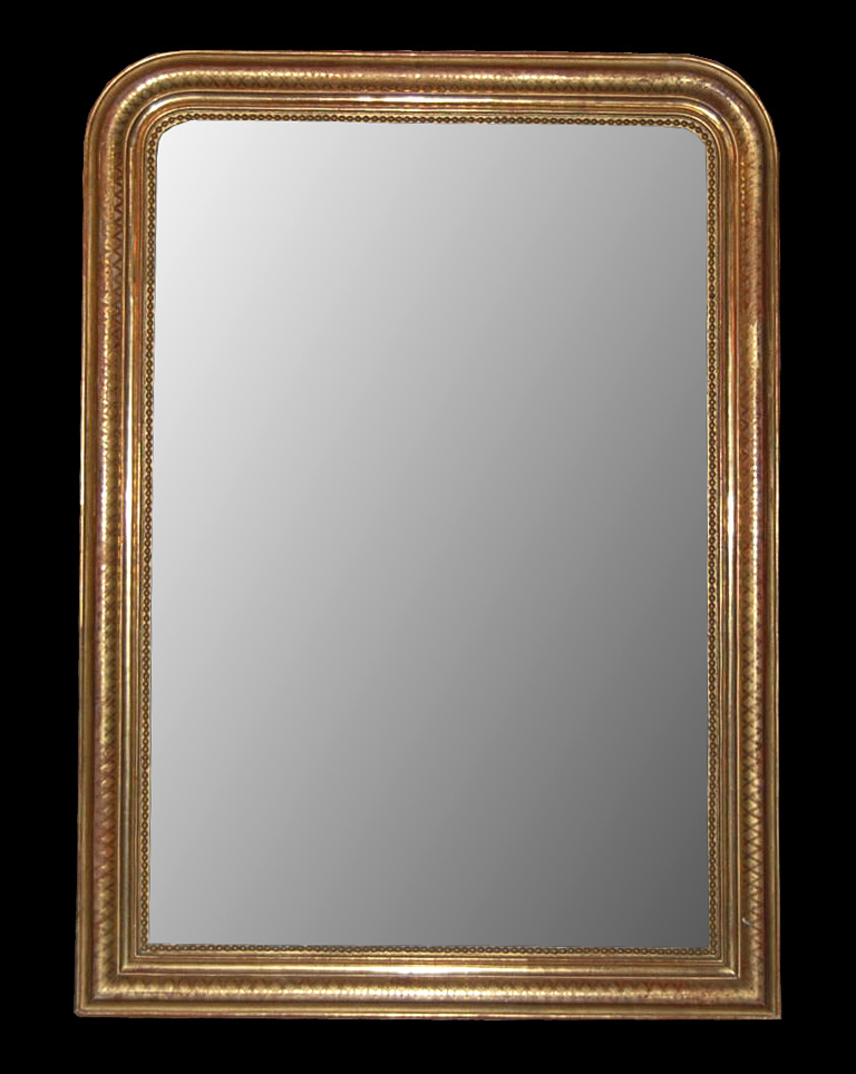 Large louis philippe mirror for sale for Big mirrors for sale