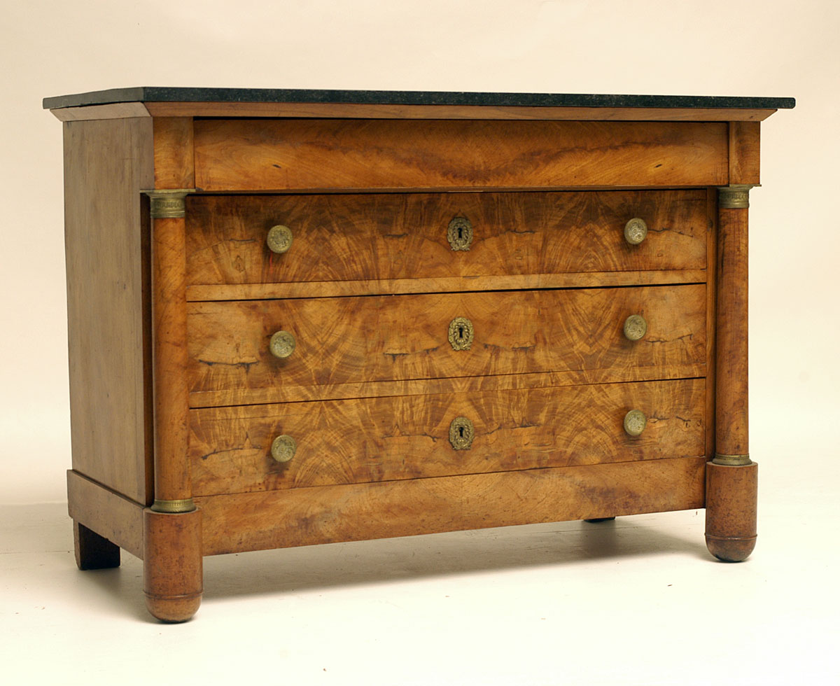 - Fine, French, Empire Commode For Sale Antiques.com Classifieds