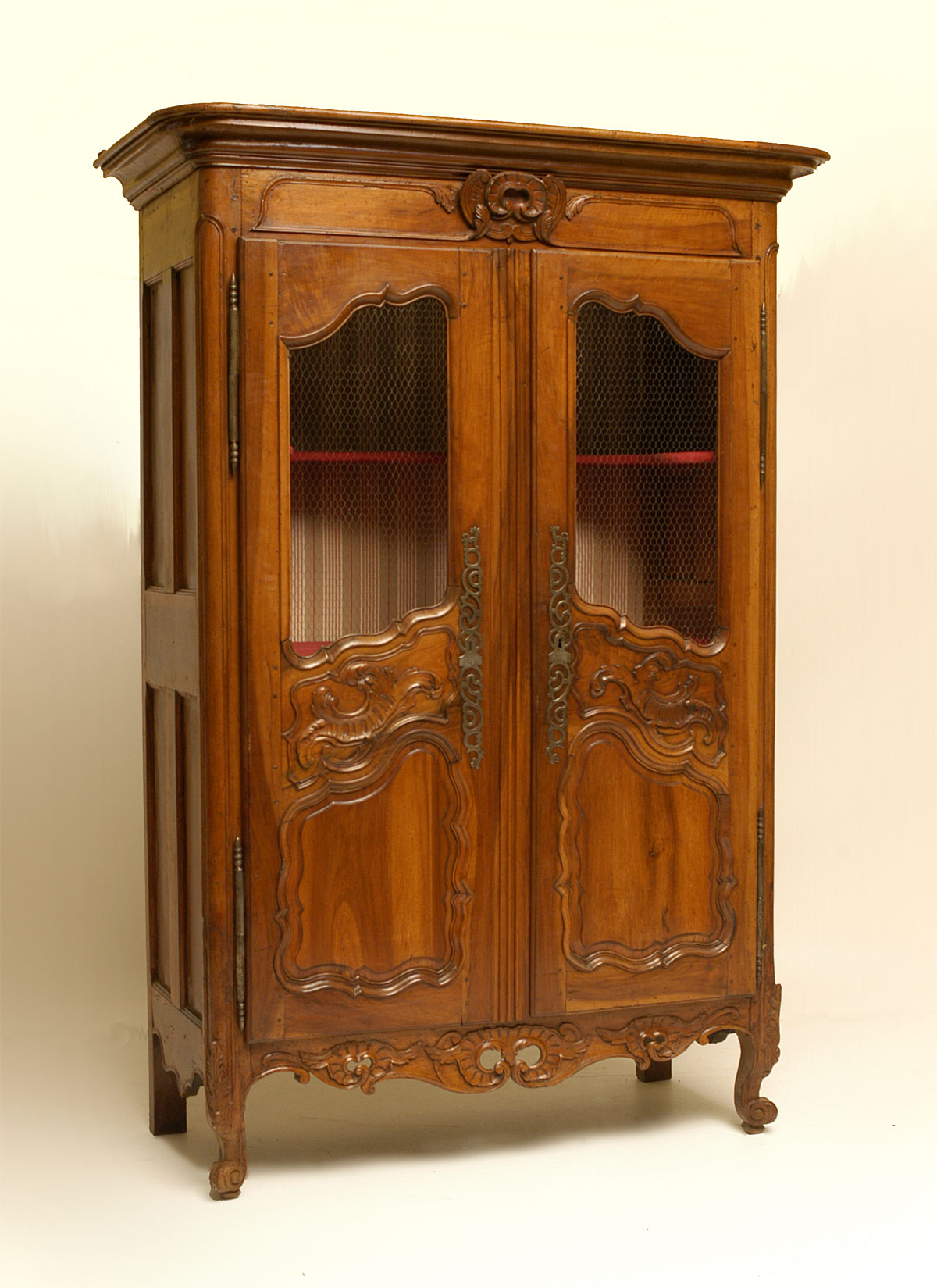 french nimoise regence period armoire for sale classifieds. Black Bedroom Furniture Sets. Home Design Ideas