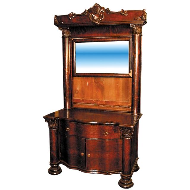 antique american oak victorian bedroom suite for sale antiques