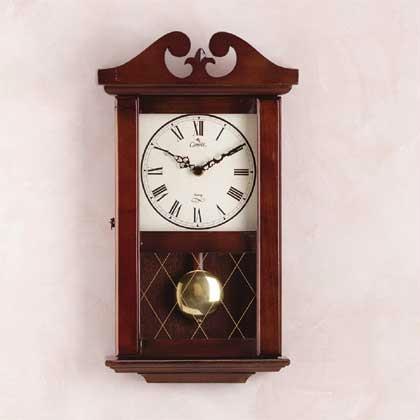 Old Pendulum Clock For Sale For Sale