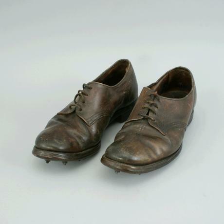 Nick Faldo Golf Shoes