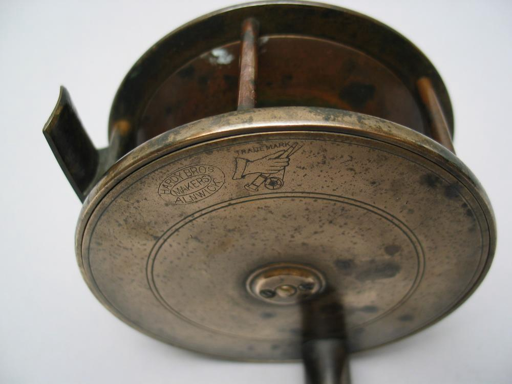 Antique fly fishing reel for Vintage fishing reels for sale