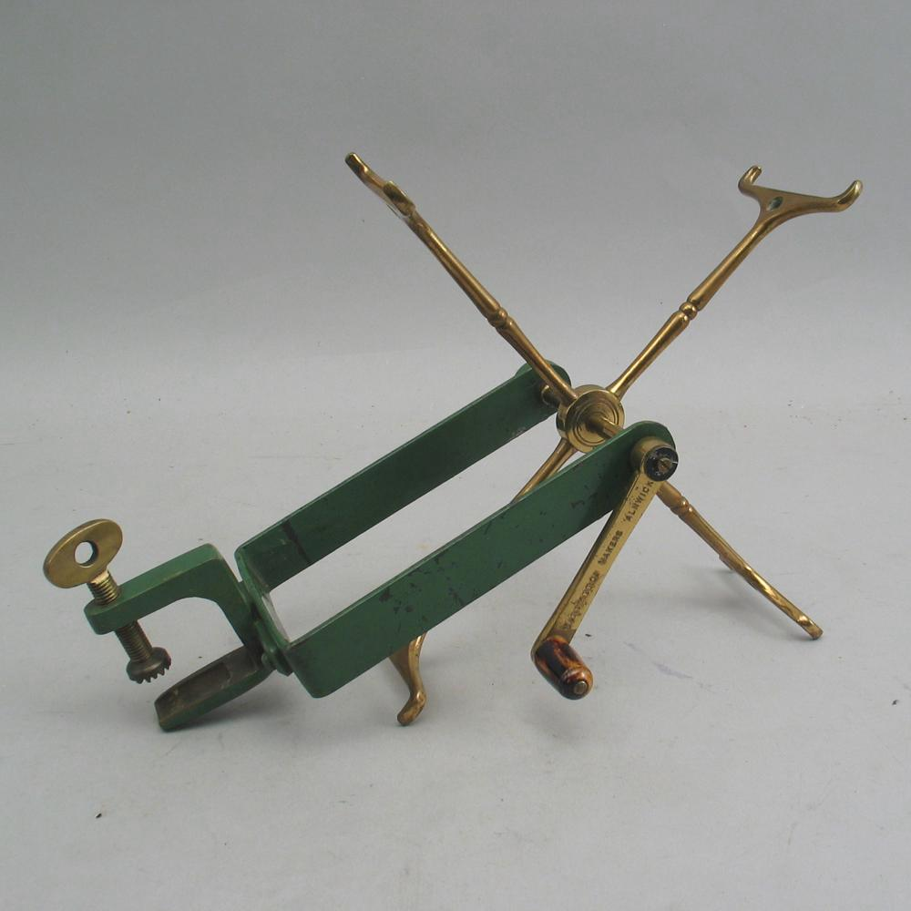 A rare hardy 39 s fishing line winder for sale for Fishing line winder