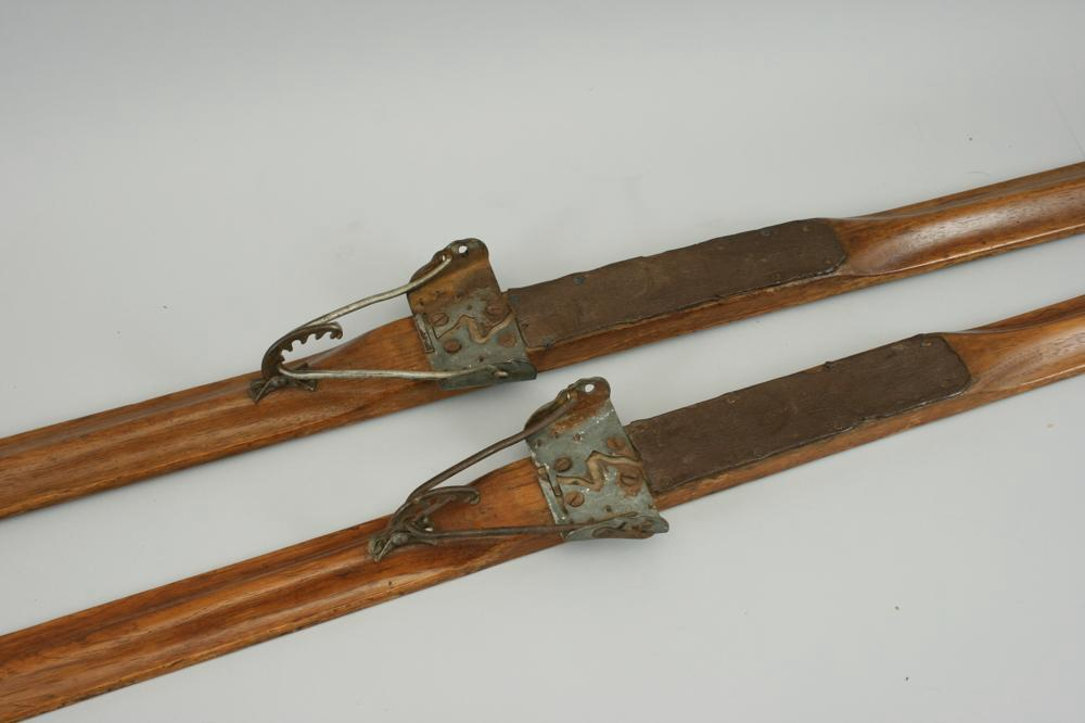 Cross Country Skis For Sale >> Vintage Antique Cross Country Skis For Sale Antiques Com