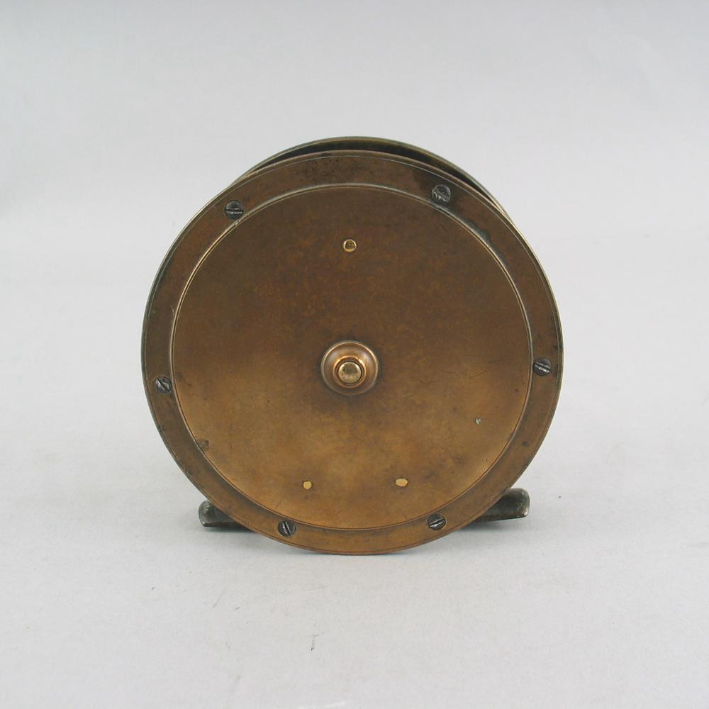 Antique hardy bros fishing reel for sale for Antique fishing reels price guide