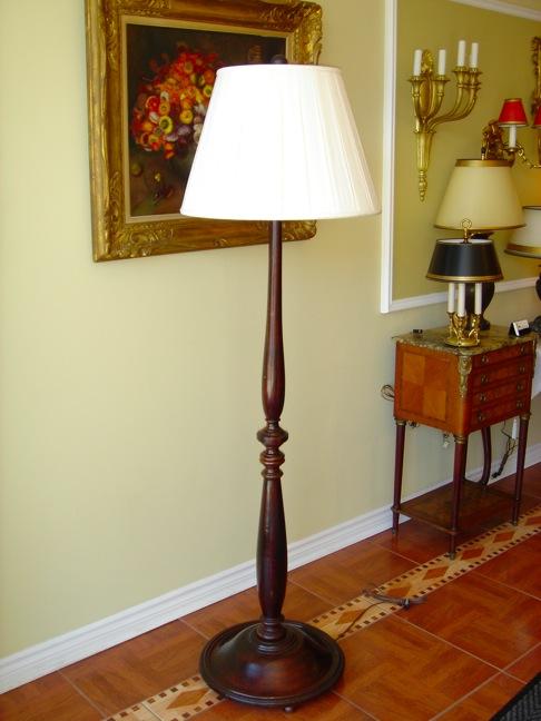 antiques antique lamps and lighting antique floor lamps for sale. Black Bedroom Furniture Sets. Home Design Ideas