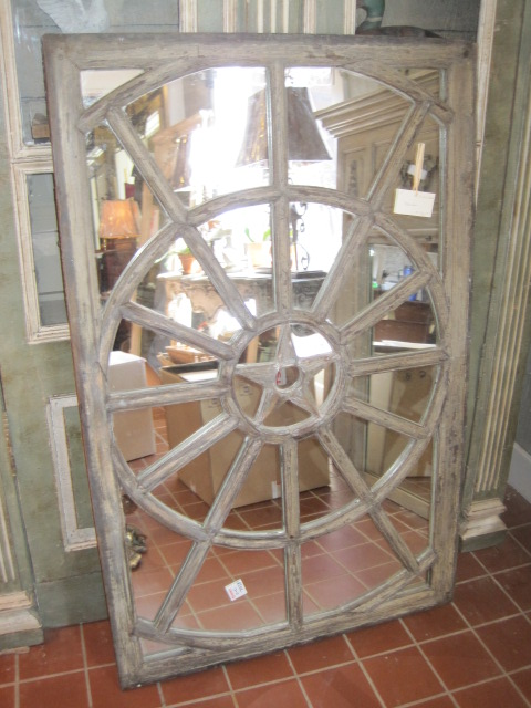2107020 wood window mirror for sale for Window mirrors for sale