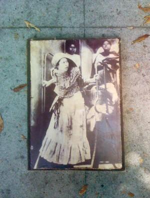 Pancho Villa Wife Name
