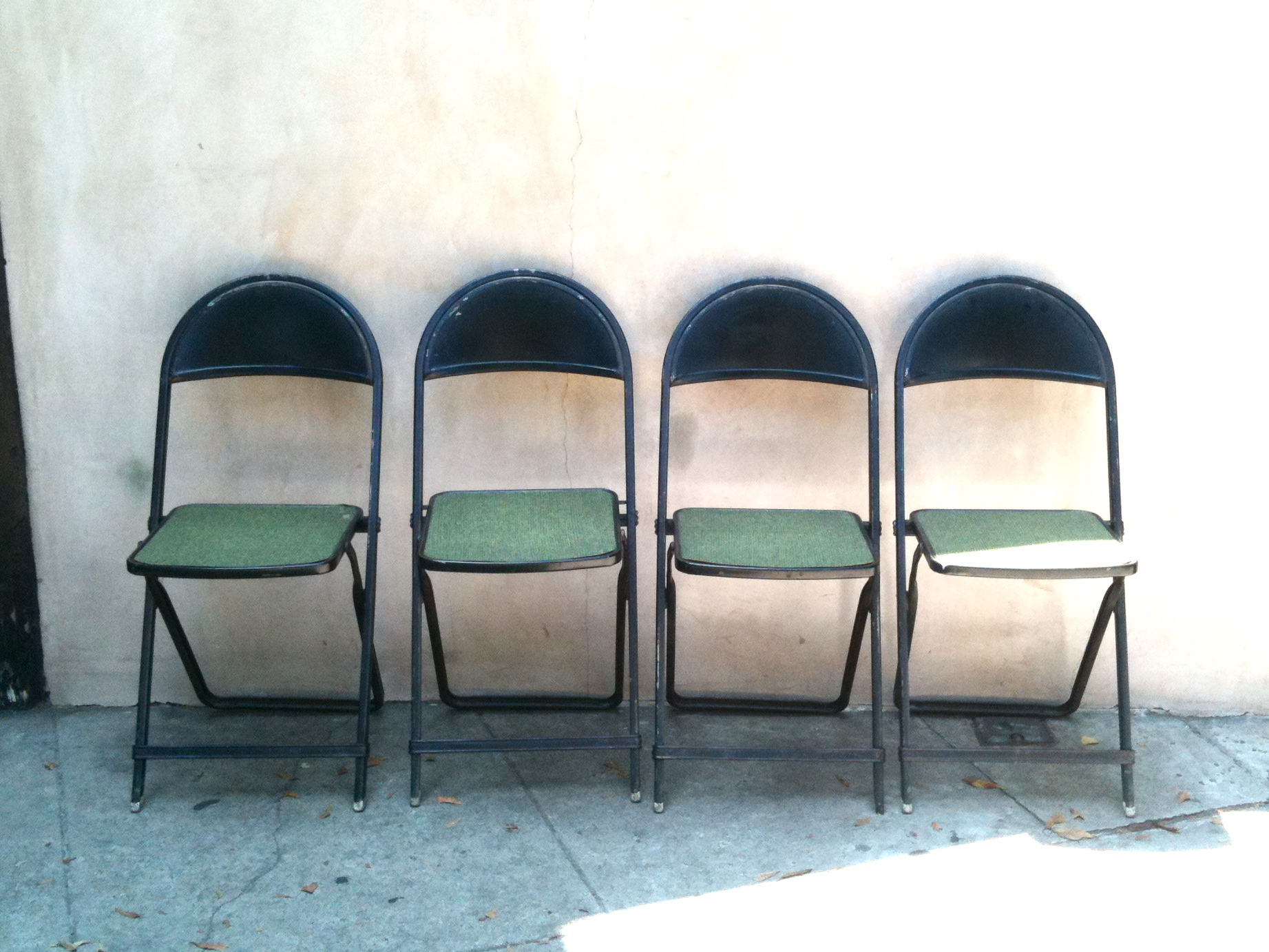 Chairs For Every Purpose