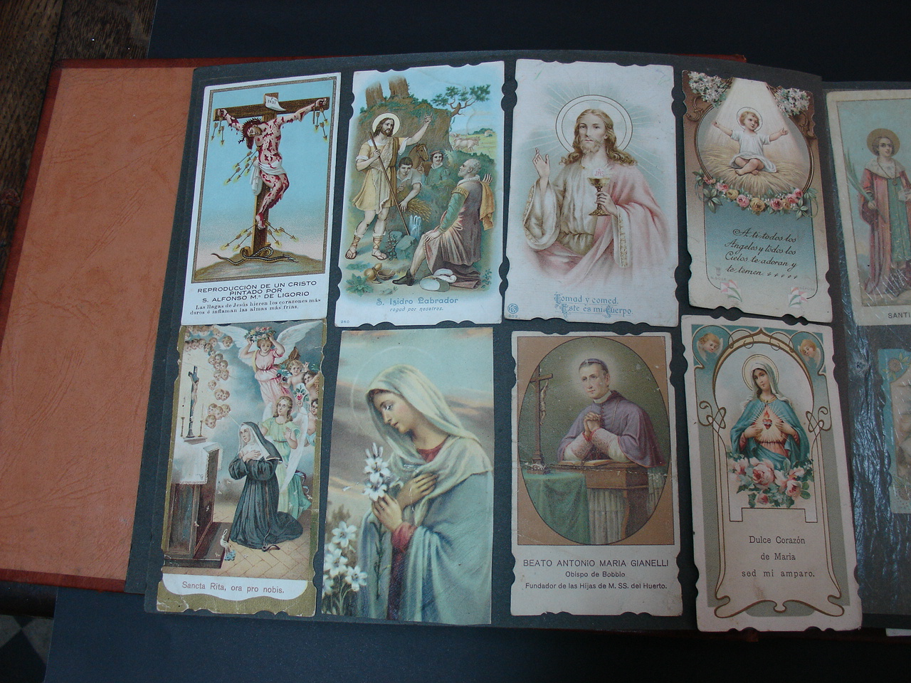 CATHOLIC HOLY CARD ON ETSY, A GLOBAL HANDMADE AND VINTAGE MARKETPLACE.