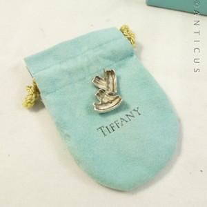 vintage silver jewelry mark tiffany