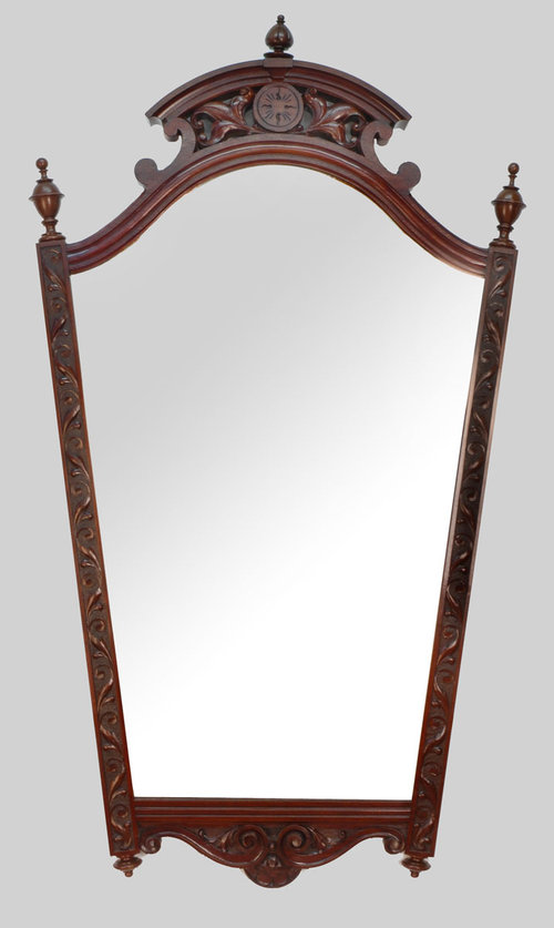Mahogany wall mirror for sale classifieds for Decorative wall mirrors for sale