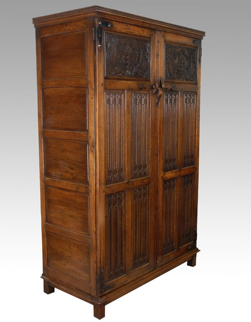 Enlarge Photo - Antiques.com ClassifiedsAntiques » Antique Furniture »  Antique - Antique Cabinet For Sale Antique Furniture