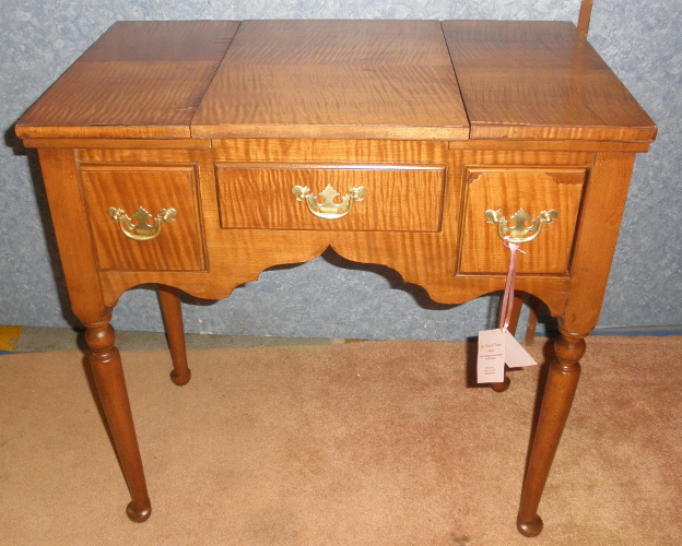 Vanity Small With Lift Lid And Mirror B5796 For Sale