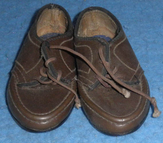 Baby Shoes B5124 For Sale Antiques