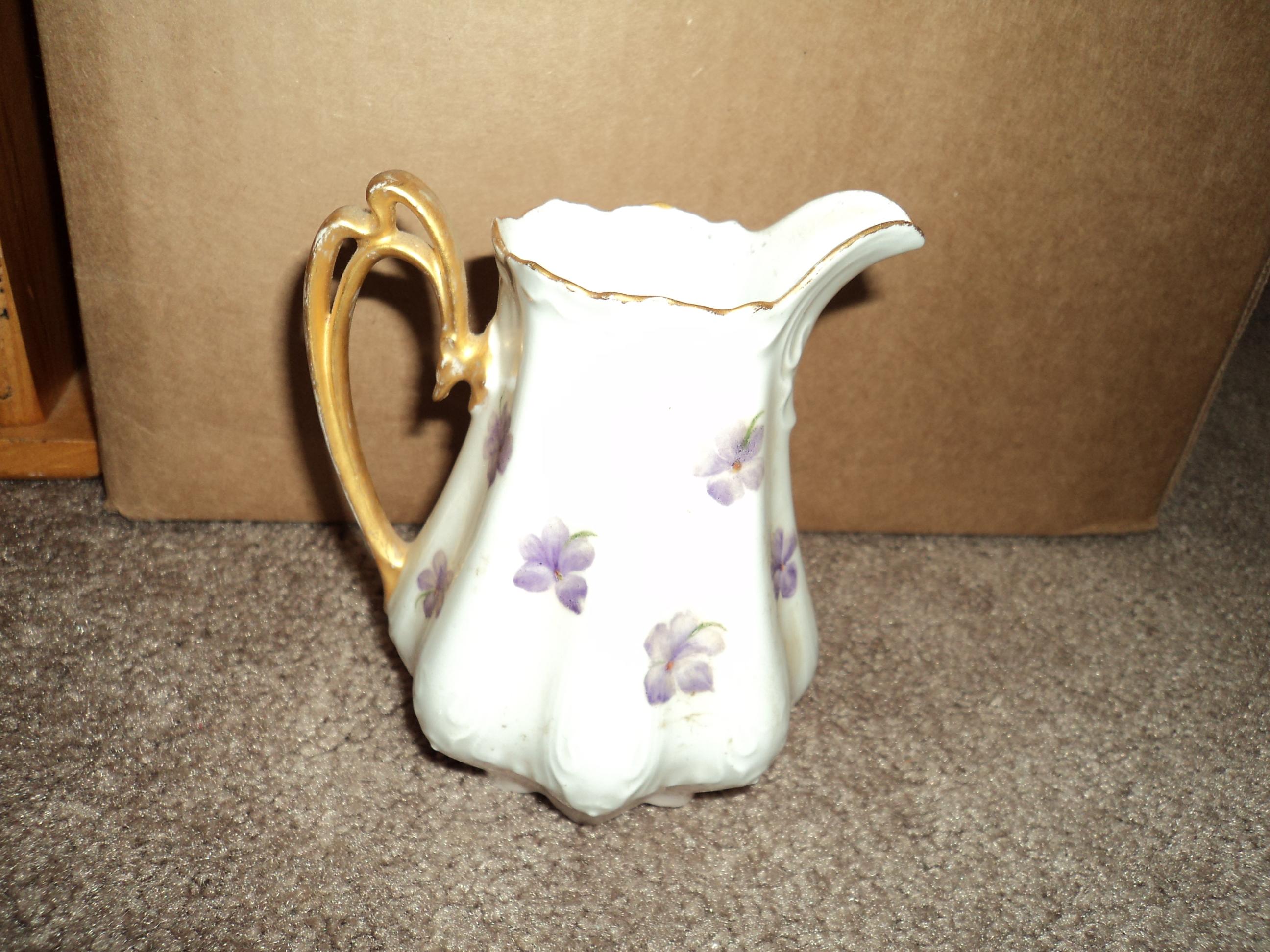 Antiquescom Classifieds Antiques Antique Porcelain Pottery