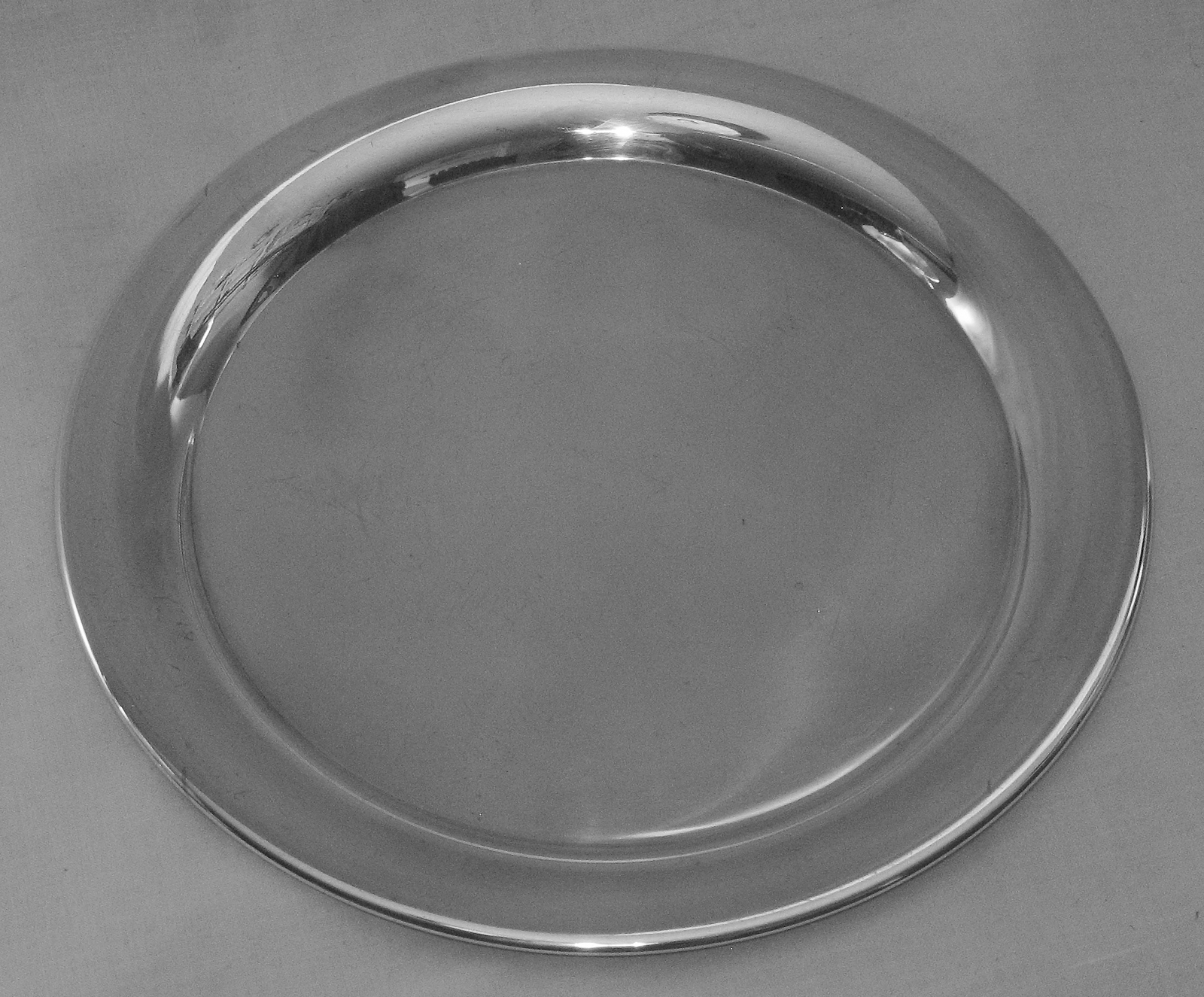 an electroplated large dinner plate platter for sale classifieds. Black Bedroom Furniture Sets. Home Design Ideas