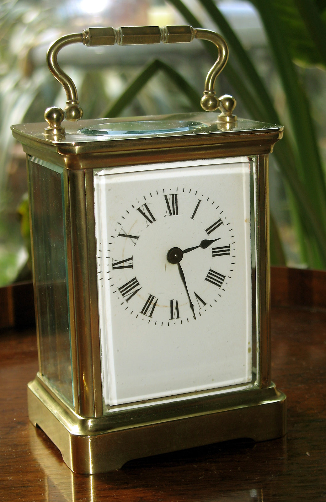 dating french carriage clocks Antique alarm clocks price guide french carriage clock with alarm estimate: auctioneer: sold price: sold date: french carriage clock with alarm.