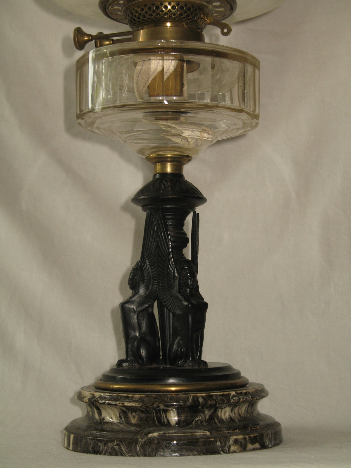 double duplex burner oil lamp for sale classifieds. Black Bedroom Furniture Sets. Home Design Ideas