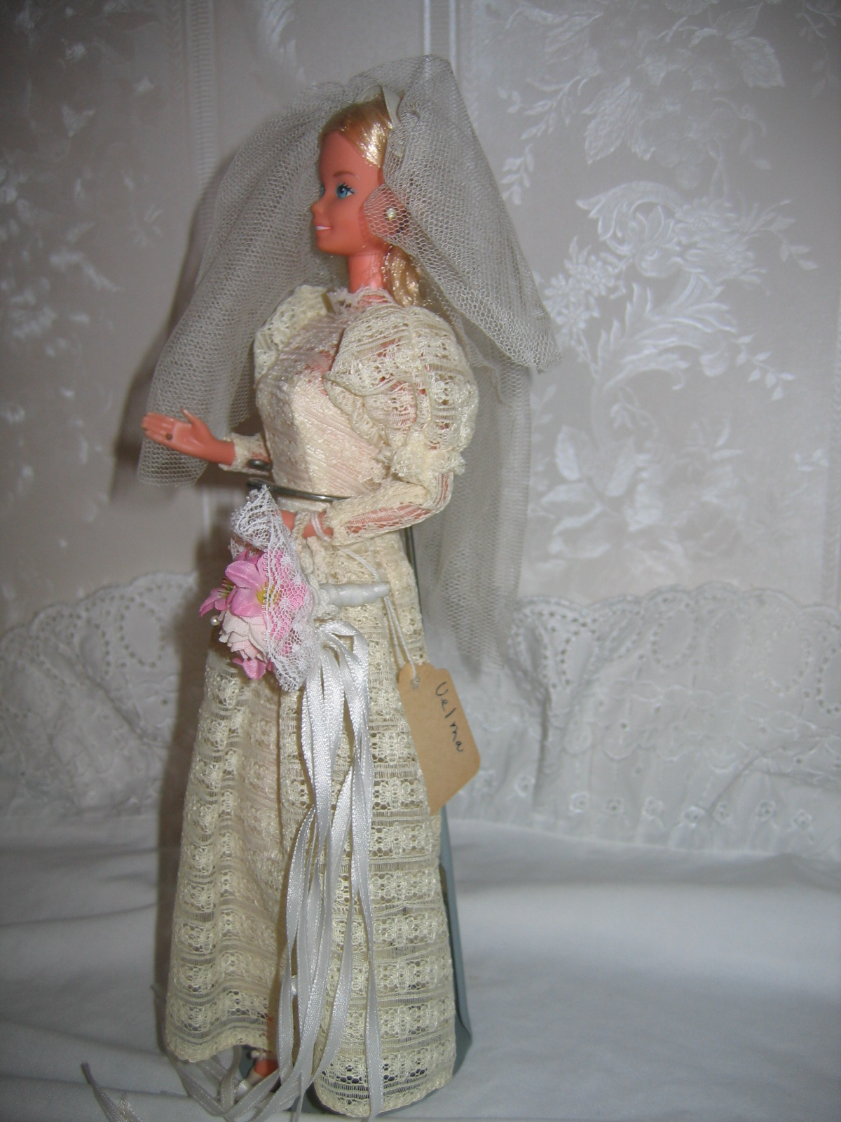 Barbie dolls value Etsy